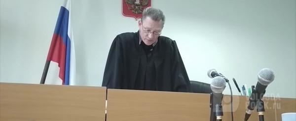 В Вологде погиб федеральный судья Валерий Кондрашихин