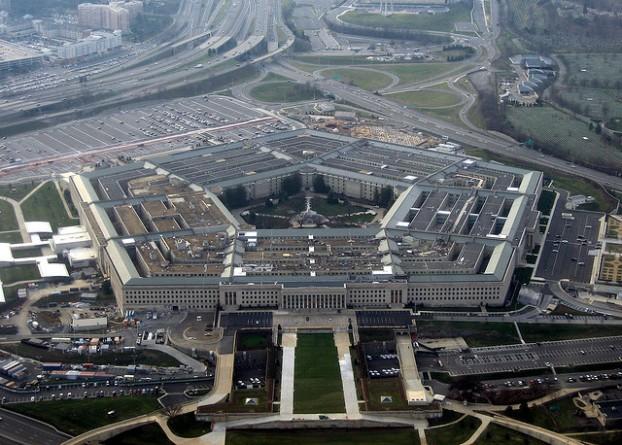 Отчёт: из бюджета Пентагона пропало 8,5 триллионов