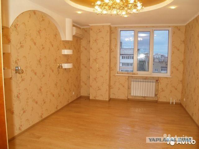 Продаю квартиру (Орёл)