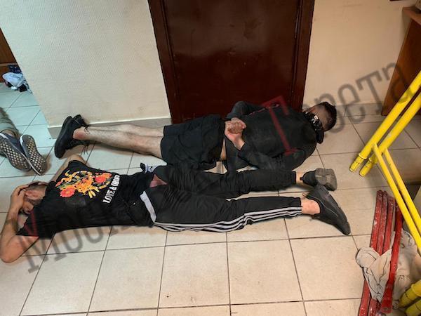 В Москве задержаны граждане Таджикистана, подозреваемые в убийстве мастера спорта по греко-римской борьбе
