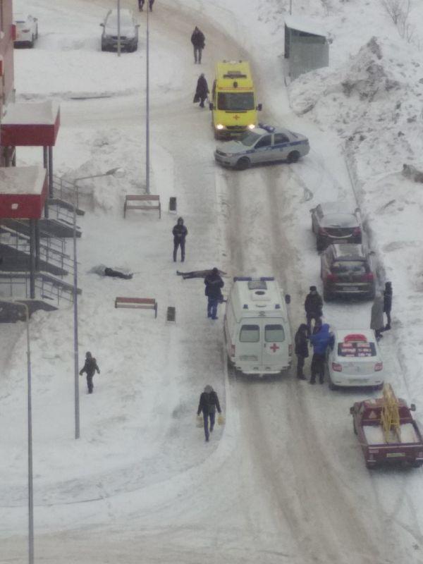 В Ижевске две сводные сестры, 12-летняя Маша и 15-летняя Настя, совершили самоубийство, оставив предсмертные записки в инстаграм