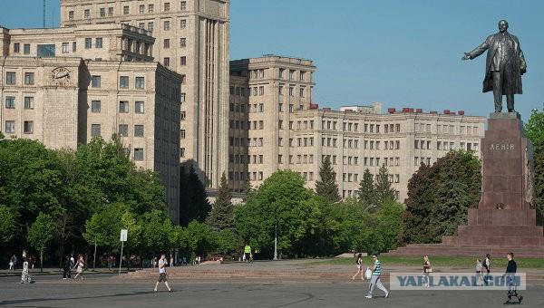 500 милиционеров уволены в Харькове