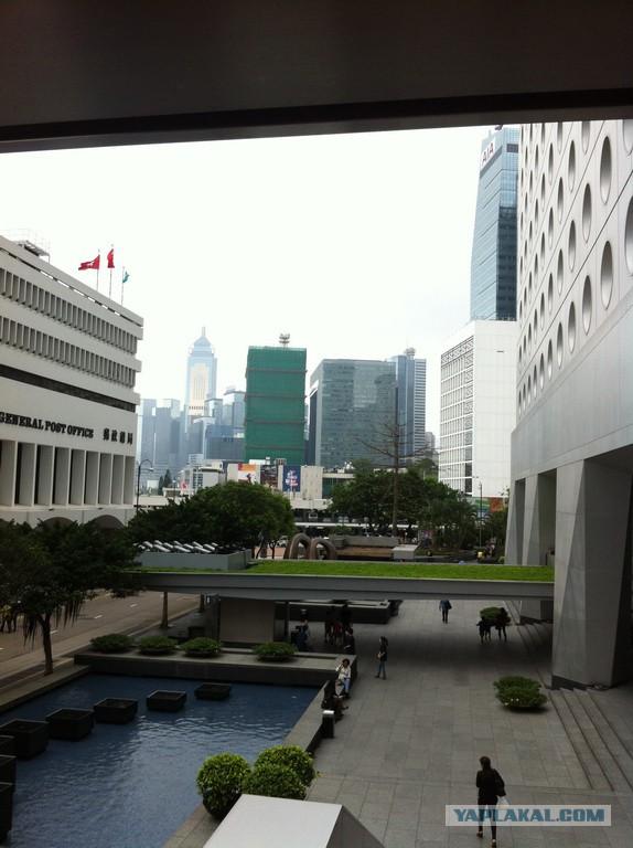 3 поездки в Гонконг, Шеньчжень, Гуанчжоу