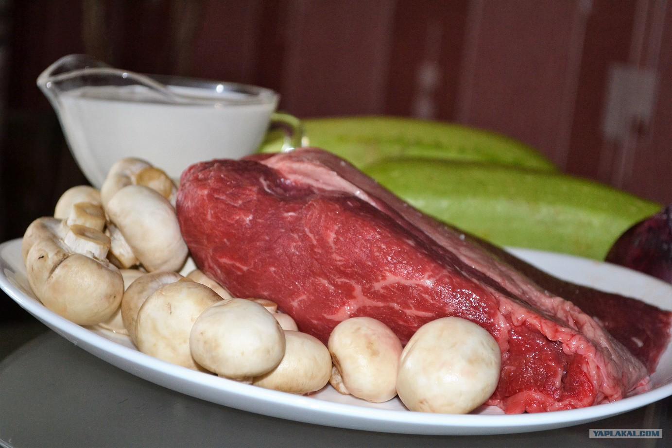 Приготовление мяса баранины, рецепты Официальный сайт 29