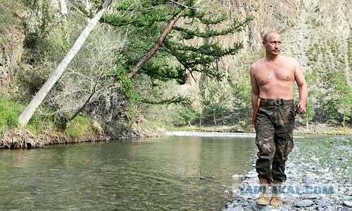 Путин рассказал, как отметил День рождения