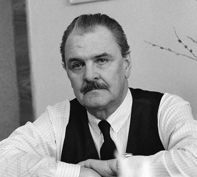Сегодня исполнилось бы 88 лет замечательному актеру Юрию Яковлеву