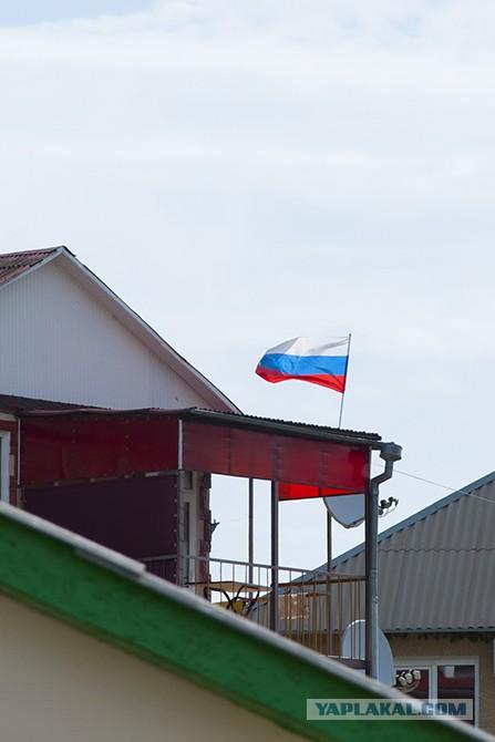 Поездка в Крым на майские из Москвы