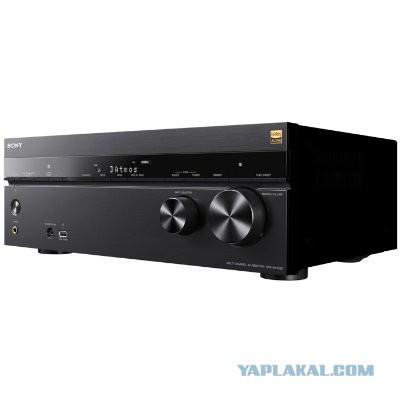Продам новый сетевой AV-ресивер 7.2 Sony STR-DN1080