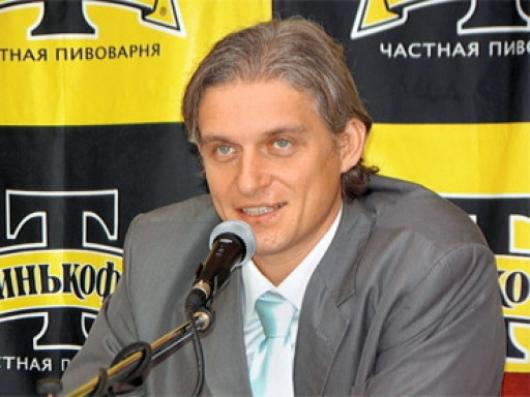 Олег Тиньков тоже гей!