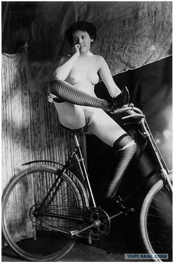 ретро фото эротика женщин