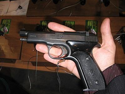 пистолет пулемет дрель