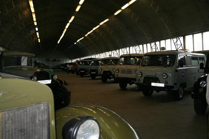 post 3 13128346592493 Завод УАЗ