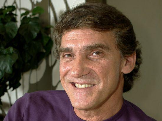 Актёр Валерий Гаркалин сбежал от врачей в Москве, которые пытались его госпитализировать.