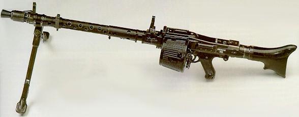 Самые знаменитые пулеметы кино