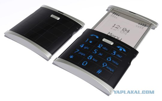 Телефоны оригинального дизайна