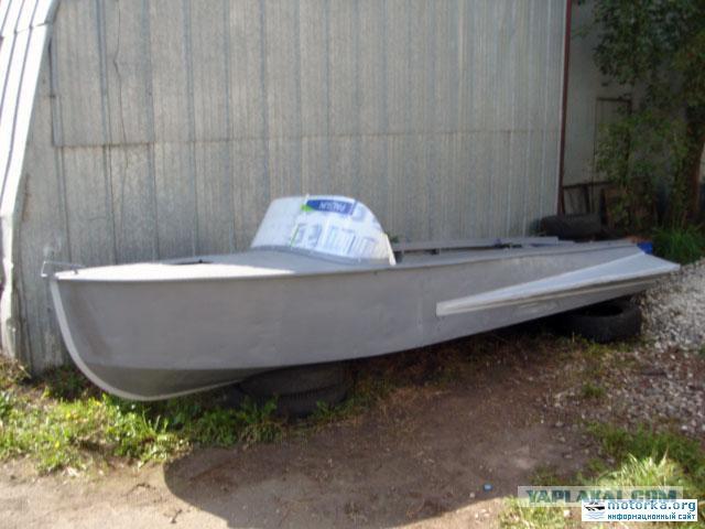 Купить алюминиевую б у лодку в пензе