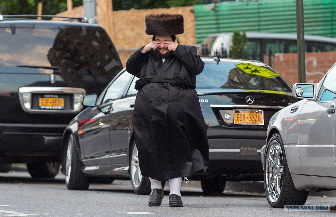 еврейские знакомства в нью йорке