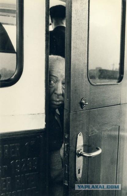 Редкие архивные кадры из жизни известных личностей