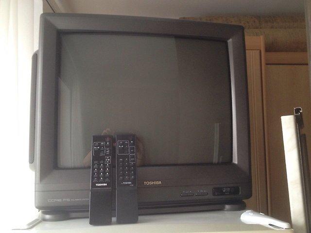 Ваш первый ХОРОШИЙ телевизор