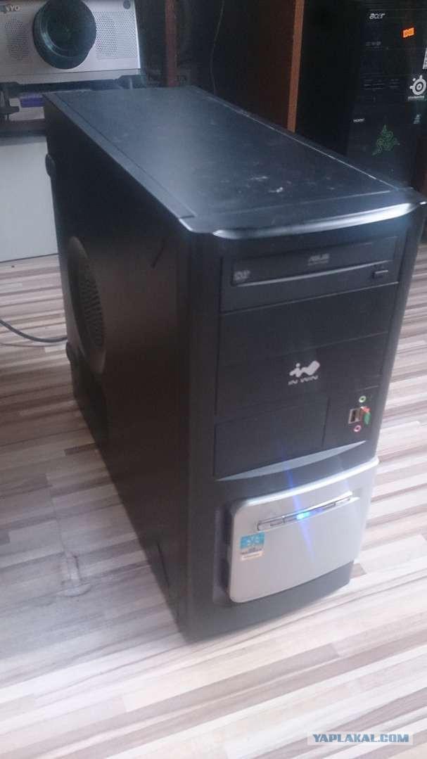 Системник Core i5