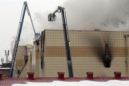 Чиновники захотели снять с себя ответственность за строительство кемеровского ТЦ