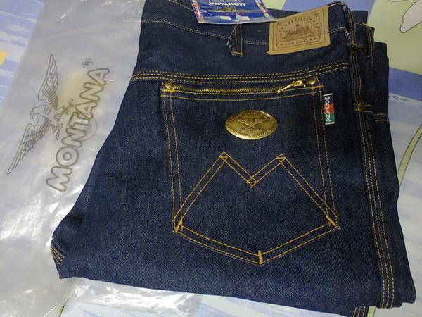 Мы можем не помнить свой первый поцелуй, но все мы помним свои первые джинсы