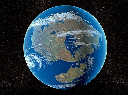 Было - Стало. 10 фактов того, что наша планета может прекратить существование