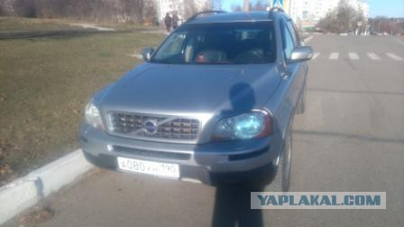 Продам Volvo XC90 I Рестайлинг