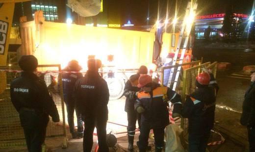 Владелец снесённого самостроя подал иск к мэрии Москвы на 3 млрд рублей