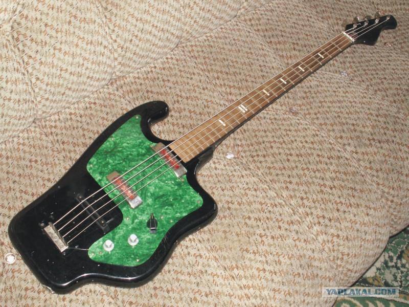 Гитара коломбо
