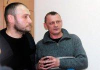 На Донбассе поймали членов УНСО для суда в Чечне