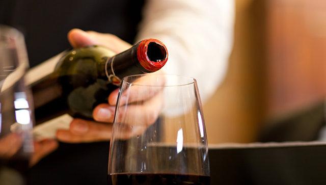 В России потребление алкоголя снизилось на 80% за семь лет!