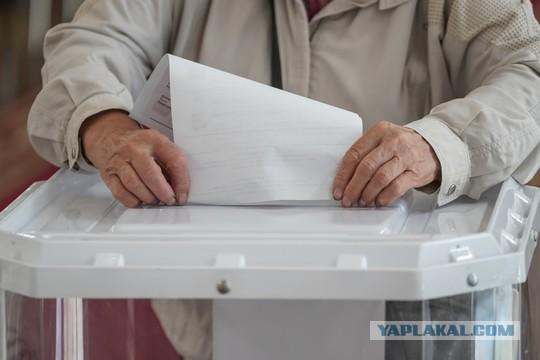 Кремль поручил регионам создать атмосферу праздника на голосовании по Конституции