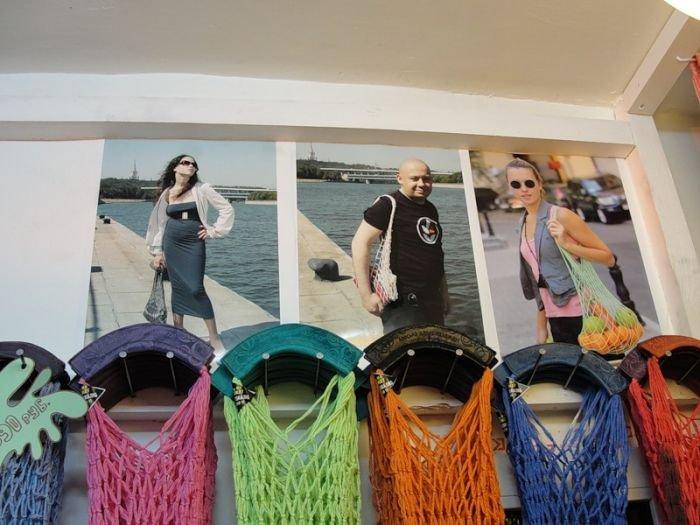 В Москве открылся магазин авосек Фотографии и картинки.