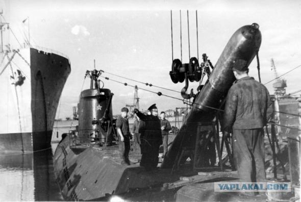 Вся «правда» об эффективности советского подплава.