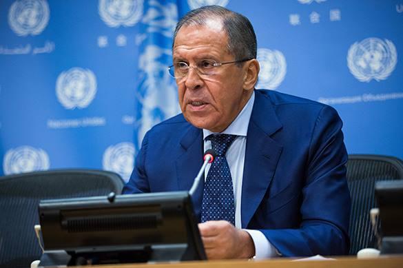 Россия предложила изолировать страны в случае