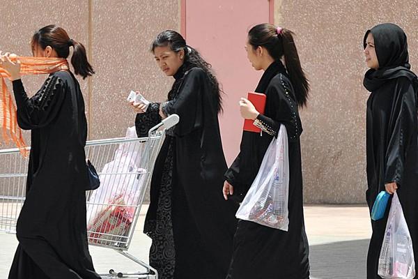 В Саудовской Аравии казнили домработницу