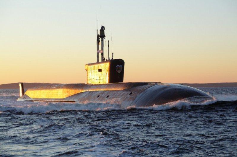 Все атомные подводные лодки вмф