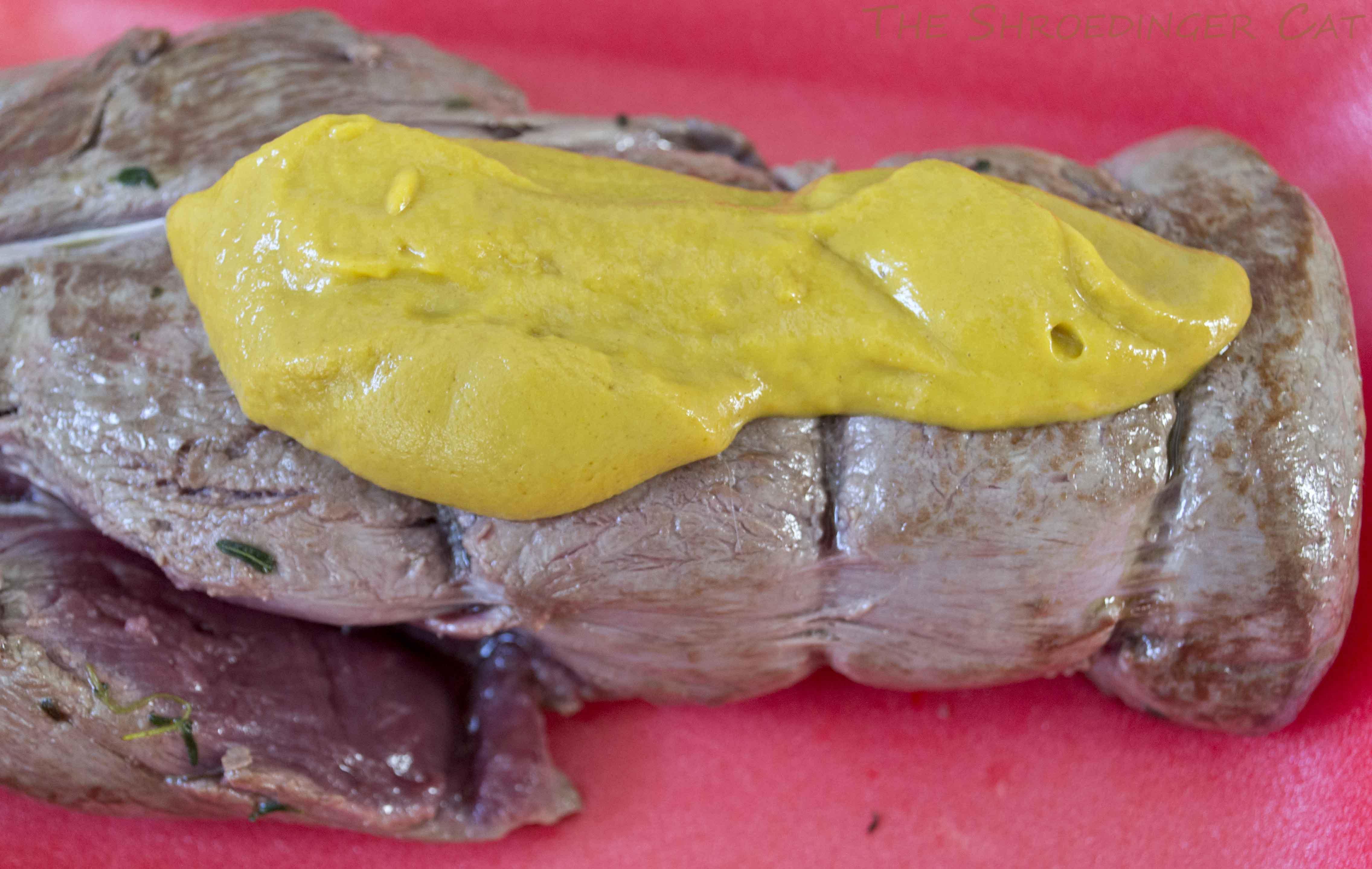 Мясо по веллингтонски рецепт пошагово