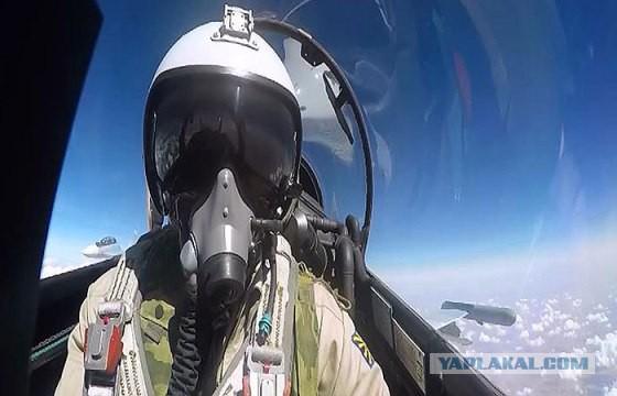 Су-30 начали наносить удары по ИГ в Ираке