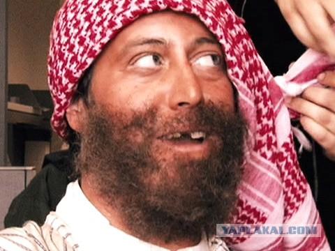 "Боевики ИГИЛ заявили о казни ""агента ФСБ"" - Цензор.НЕТ 6080"
