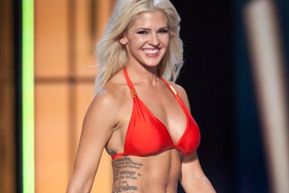 В конкурсе «Мисс Америка» впервые примет участие