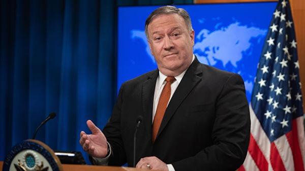 Помпео заявил, что США уничтожили 99% террористов ИГ