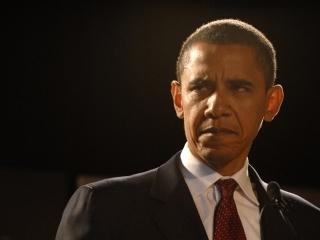 Обаму наказали!