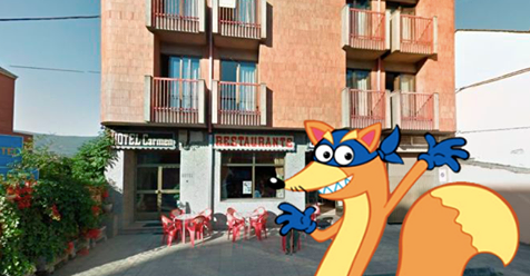 120 гостей сбежали из ресторана, не оплатив счет