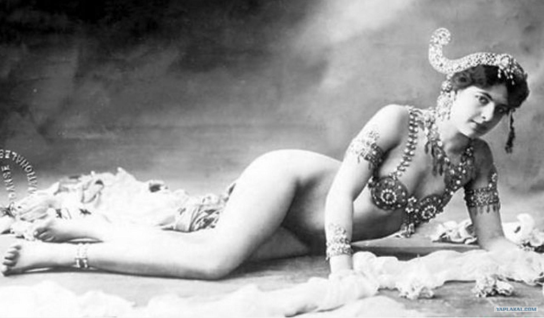 Самые известные развратные женщины 4 фотография