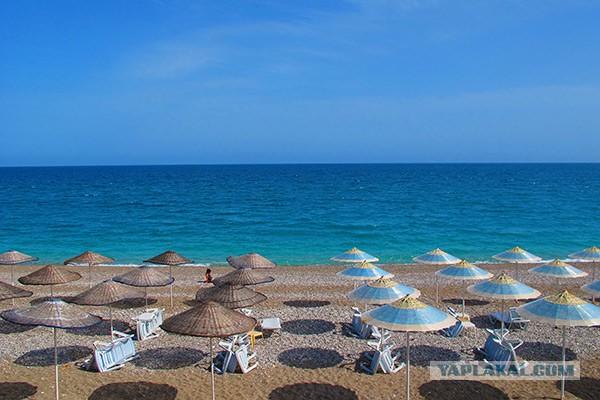 Курорт или жизнь: Турция стремительно теряет иностранных туристов