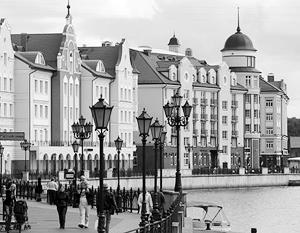 Литва не рассталась с мечтой отнять у России Калининград