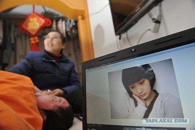 Месть китайского мажора за отказ