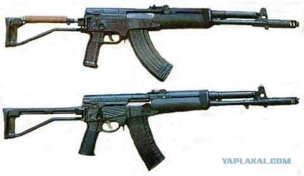 Просмотров: 193.  AEK 971. модели оружия cs 1.6.